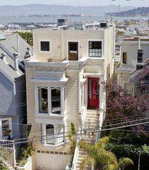 2502 Leavenworth St, San Francisco, CA 94133