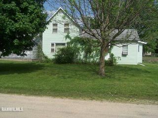 216 N Beebe St, Warren, IL 61087