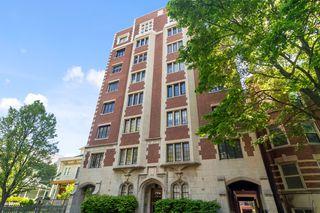 5619 S Dorchester Ave #4S, Chicago, IL 60637