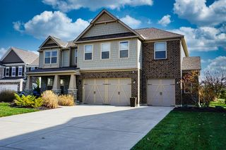 4966 Whispering Creek Ct, Maineville, OH 45039