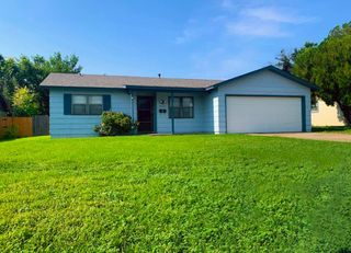 2624 12th Ave, Canyon, TX 79015