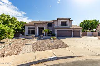 4564 E Dartmouth St, Mesa, AZ 85205
