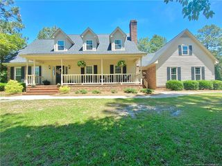 642 Foxlair Dr, Fayetteville, NC 28311
