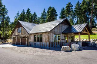157 & 165 Big Pine Trl, Lakeside, MT 59922