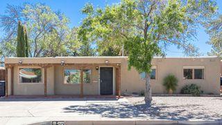 4717 Delamar Ave NE, Albuquerque, NM 87110