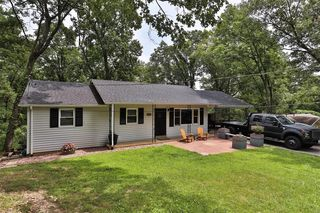 4312 Oakcrest Dr, House Springs, MO 63051