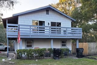 801 Colley Rd, Starke, FL 32091