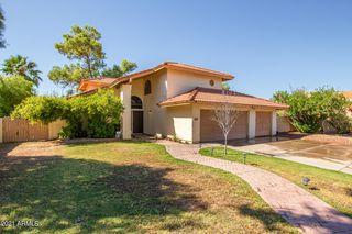 2258 N Winthrop Cir, Mesa, AZ 85213