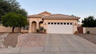 9050 N Running Bear Pl, Tucson, AZ 85743