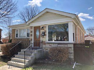 7101 W Berwyn Ave, Chicago, IL 60656
