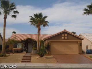 7900 White Grass Ave, Las Vegas, NV 89131