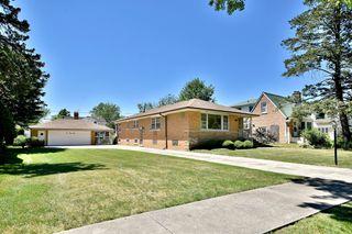 1038 Harrison St, Park Ridge, IL 60068