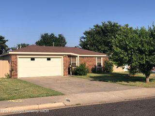 4315 Crockett St, Amarillo, TX 79110