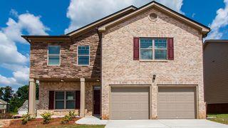 1706 Beckworth Ln, Hampton, GA 30228