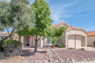 2223 E Jonquil St, Oro Valley, AZ 85755