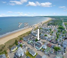 7 Bay Ave #9, Old Orchard Beach, ME 04064