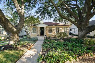 6031 Monticello Ave, Dallas, TX 75206
