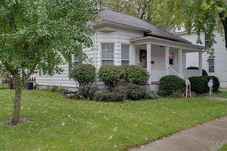 110 S West St, Lexington, IL 61753