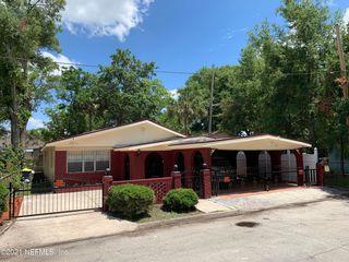 1485 E 26th St, Jacksonville, FL 32206