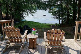17 Lake Dr, Rindge, NH 03461
