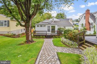 1429 Rosewick Ave, Rosedale, MD 21237