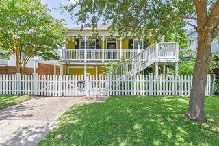 3506 Avenue P 1/2, Galveston, TX 77550