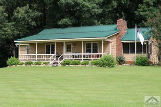 1772 Hunt Rd, Danielsville, GA 30633