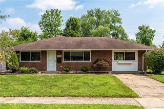 3846 Elmira Dr, Dayton, OH 45439
