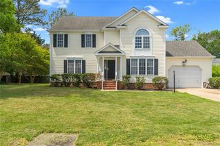 4216 Hunter Green Ct, Henrico, VA 23294