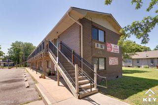 833 S Market St #108, Wichita, KS 67211