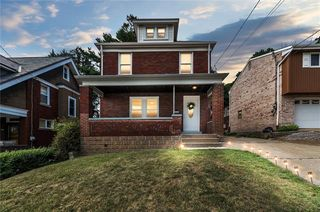 428 Overbrook Blvd, Pittsburgh, PA 15210