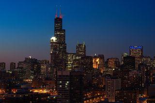 1720 S Michigan Ave #2616, Chicago, IL 60616
