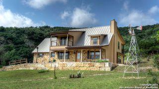 923 John Buchanan Rd, Leakey, TX 78873