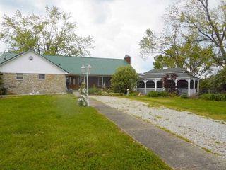 2751 County Road 2, Chesapeake, OH 45619