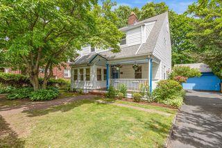 25 Ridgemont St, Boston, MA 02134