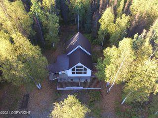 51006 S Hidden Hills Ln, Talkeetna, AK 99676