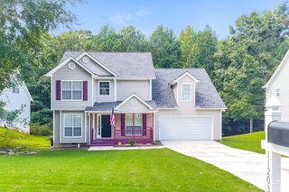 11203 Chelsea Ln, Hampton, GA 30228