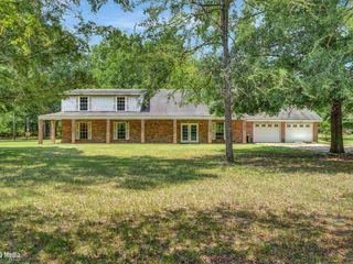 7539 Groveton Flat Prairie Rd, Groveton, TX 75845