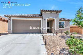 11956 N Renoir Way, Tucson, AZ 85742