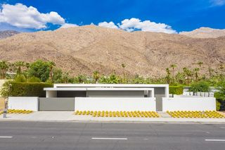 1961 S Palm Canyon Dr, Palm Springs, CA 92264