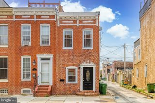 11 W Fort Ave, Baltimore, MD 21230