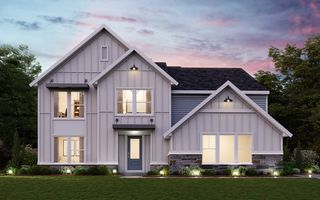 Alexander Woods, Chesterfield, MO 63017