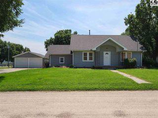 109 E Iowa Ave, Canton, KS 67428