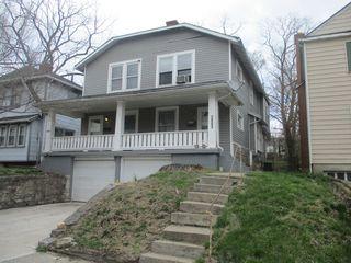 2002 Elsmere Ave, Dayton, OH 45406