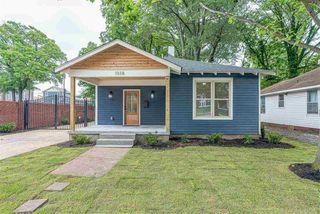 1038 Fleece St, Memphis, TN 38104