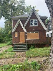 15439 Freeland St, Detroit, MI 48227