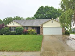 647 Clydesdale Ln, Bargersville, IN 46106