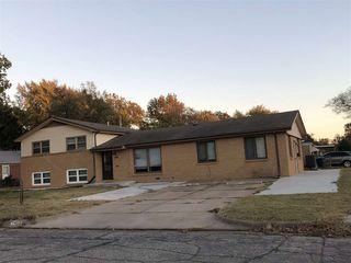 3401 E Funston St #1802, Wichita, KS 67218