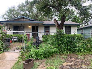 139 King Ave, San Antonio, TX 78211