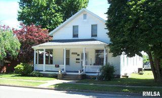 108 W Palm St, Roodhouse, IL 62082